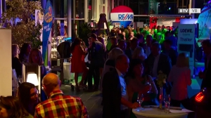 driveME Business Night in Regau