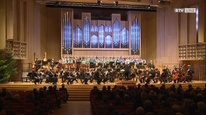 CEREMONY OF CAROLS – Brucknerhaus Linz