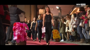 Fashion Weekend Gmunden - Open Air Modenschau