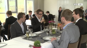 Knigge - ABC bei Businessmeetings