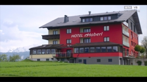 ****Hotel Haberl Attersee
