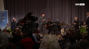 Jazz and Wine - ein perfektes Duo
