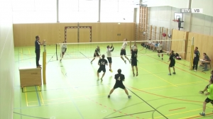 Meister Play-Off: Attersee Volleys vs. Sportliga Linz