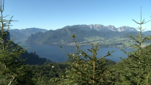 Traunsee- & Almtal Wander(s)pass