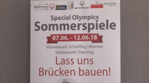 Special-Olympics Countdown