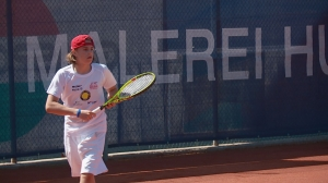 Tennis Kids Cup 2018 in Mondsee