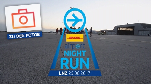 Airport Night Run 2017